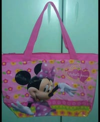 Tote bag Minnie Mouse