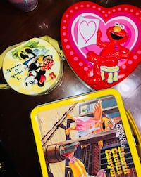 Vintage lunchboxes Laurel, 20723