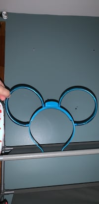 Mickey Mouse Ears New York, 10461