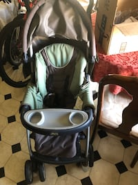 Chicco stroller Millbrook, 36054