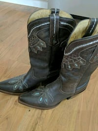 Brand new Tony Lama boots New Dundee, N0B