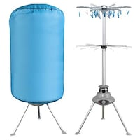 New, Portable Clothes Dryer ….Energy Saver Kitchener