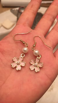 Earrings(Free when you buy my other stuff ) 图森, 85705