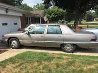 Buick - Roadmaster - 1995 Youngstown, 44512