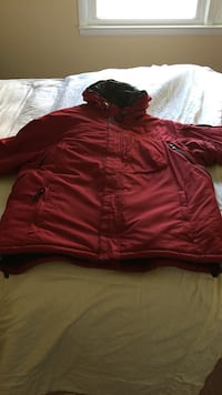 Gap red winter jacket Wappinger, 12590