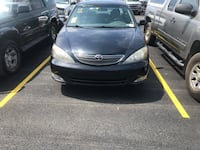 Toyota - Camry - 2002 New Castle