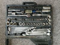 Socket set Winnipeg, R2V