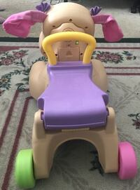 Baby toy car New Carrollton, 20784