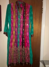 Pakistani Dress Toronto, M1P 3R4