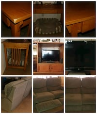 All together or separate individual price listed  Peoria, 85345