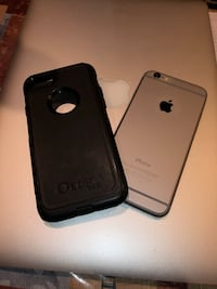 Unlocked IPhone 6 64 GB 2256 mi