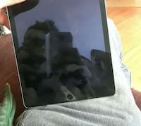 black iPad with black case Edmonton, T5B 2X2