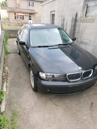BMW - 3-Series - 2005 Heidelberg