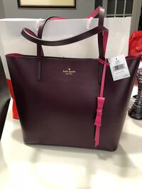 Authentic Kate Spade tote - new  Pickering, L1V 5N2