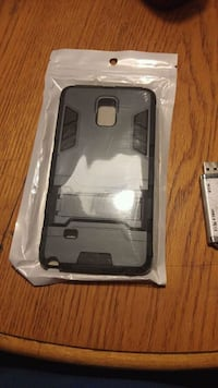 Samsung galaxy note 4 armor case Montreal, H8S 3M1