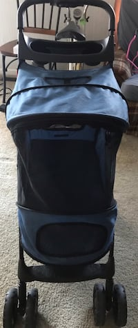 black and gray soft-side luggage Gloucester, 23061