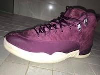 "Jordan 12 ""Bordeaux""  Lake Country, V4V 1G1"