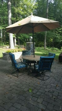 Patio set Charlotte, 28270