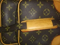 LOUIS VUITTON CROSSBAG Roswell, 30076