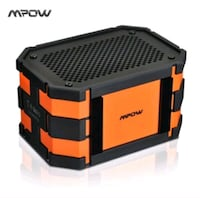 MPOW Bluetooth Speaker Singapore, 529888