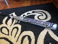 "Louisville Slugger 33"" Fastpitch Composite bat Falls Church, 22042"