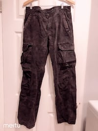 Men's pants Cargo pants Size XL Milpitas