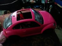 Barbie  'vw like new.  Barbie car Hagerstown, 21740