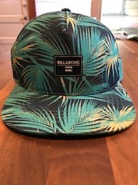 All brand name snap- back hats