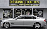 BMW 7 Series 2010 Fort Myers