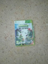Juego Xbox 360 Plants vs Zombies Garden Warfare València, 46022