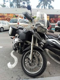 BMW R1200GS Alicante, 03207