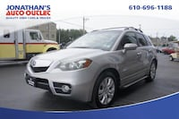 Acura-RDX-2011 West Chester