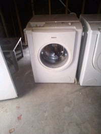 Bosch washer and dryer Las Vegas, 89108