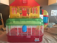 Tiny Tales Hampster Cage