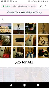 Purses and accessories Pinellas Park