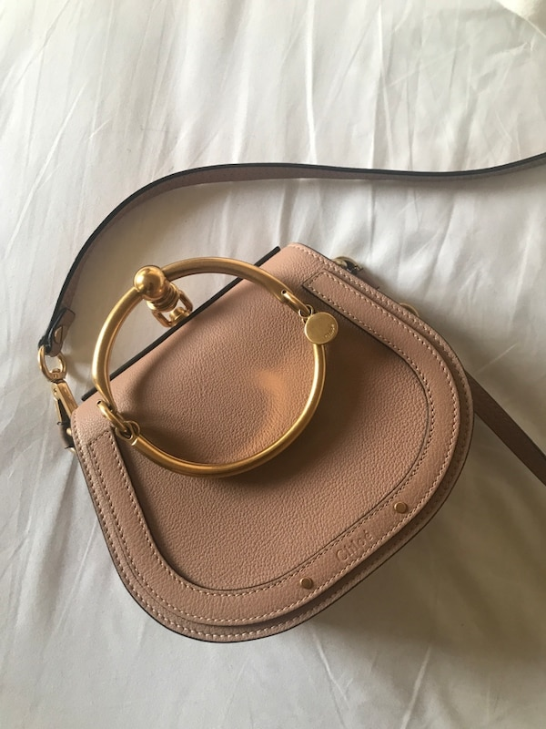 6f6324305787 Used Authentic Chloe