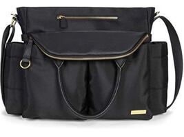 Skip Hop Diaper Bag - Skip Hop Chelsea Downtown Chic Diaper Satchel