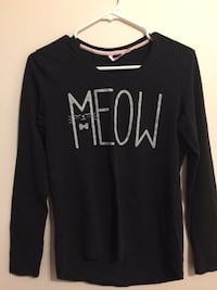 MEOW La Vien Rose top, S 3742 km