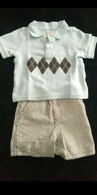 Gymboree Baby Boy Clothes 6-12 Months Bakersfield, 93311