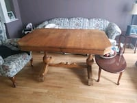 Antique Dining Table Barrie, L4M 4Y1