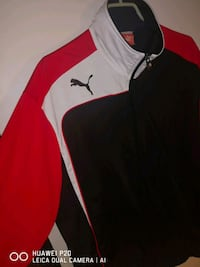 New like PUMA XL zip up sweater Winnipeg, R3B 3C3