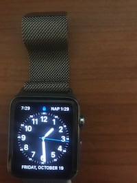 Apple Watch stainless steal 42mm Monte di Procida, 80070