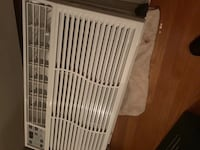 8000 BTU air conditioner bought it last  this summer works perfect Medford, 02155