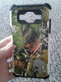 Cell phone case Rhodes, 48652