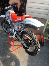 Honda 80cc Easton, 18045