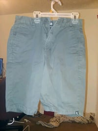 Grey Van's shorts  Lancaster, 93534