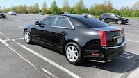Cadillac - CTS - 2009 Sterling, 20164