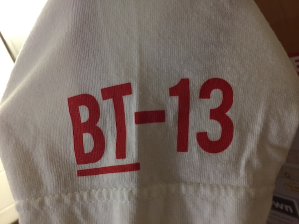 af1bb874fba Used Been Trill Mall Ratz T-shirt for sale in Collegedale - letgo