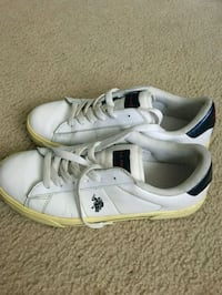 Men's Shoes sneakers U.S Polo Assn  34 mi