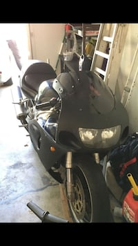 1998 GSXR 750 SRAD Germantown, 20876